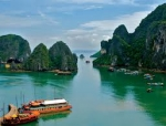 MISTERIOASA INDOCHINA  Vietnam – Laos – Cambodgia -16 zile