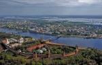 MOSCOVA, Ringul de Aur -Novgorod si ST. PETERSBURG -8 zile avion
