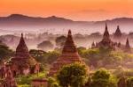 MYANMAR  Tara aurului