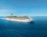 Mediterana de Vest si Insulele Canare (Savona) - Costa Cruises -