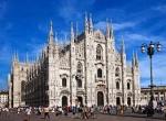 Milano... Allora andiamo!...