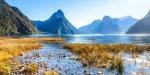 NOUA ZEELANDA  Splendorile Noii Zeelande