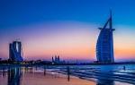 NOU! CIRCUIT DUBAI & SEJUR EXOTIC SEYCHELLES