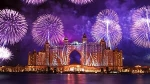 NOU! REVELION DUBAI 5* DELUXE SI CIRCUIT EMIRATELE ARABE