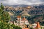 NOU ! LIBAN – Perla Orientului Mijlociu