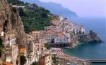 """Napoli - Sorrento  """"Bella Italia"""""""