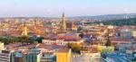Orasele din vestul Romaniei