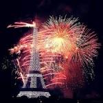 PARIS  Revelion de poveste in orasul indragostitilor