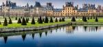 PARIS- Versailles, Fontainebleau, Valea Loirei 5 zile Avion