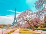 PASTE PARIS – LUMINA DIN….ORASUL LUMINILOR