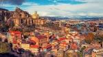PAŞTE în GEORGIA – ARMENIA – AZERBAIJAN
