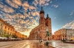 POLONIA: CRACOVIA-VARSOVIA
