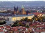 PRAGA – VIENA si Castelele Boemiei 6 zile - Avion