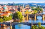 PRAGA – VIENA – BUDAPESTA