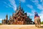 Paste 2020 - Circuit Thailanda, 10 zile