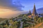 Paste 2020 - Circuit Chiang Mai, Krabi & Bangkok, 11 zile