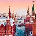 Paste 2020 - Discover Rusia, 8 zile
