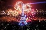 REVELION PARIS – ORASUL LUMINILOR