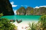REVELION  THAILANDA – MALAEZIA – SINGAPORE