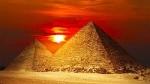 REVELION ÎN EGIPT
