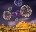 ROMA  Revelion in Cetatea Eterna