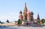 RUSIA  Grandoare, opulenta, istorie