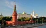 RUSIA  Primavara in capitalele Rusiei