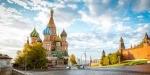 RUSIA  Vacanta de Paste