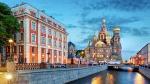 RUSIA – SANKT PETERSBURG SI MOSCOVA