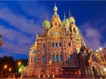 RUSIA si Nestematele Imperiale 8 zile - Avion