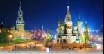 Revelion 2020 - Circuit Rusia, 6 zile