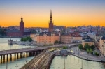 STOCKHOLM- Helsinki si ST. PETERSBURG 7 zile Avion