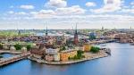 STOCKHOLM  Revelion in capitala Suediei