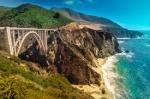 SUA – Coasta de Vest & Parcurile Nationale