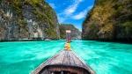 Sejururi in THAILANDA