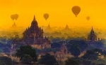 Share a trip - Circuit Myanmar, 9 zile
