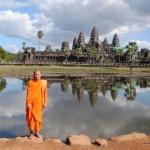 Thailanda – Cambodgia -14 zile - Avion