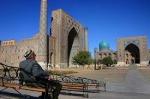 Uzbekistan - Pe Drumul Matasii