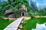 VIETNAM – LAOS – CAMBODGIA Misterioasa Indochină