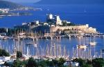 Vacanţă la Marea Egee - Bodrum – Efes – Pamukkale