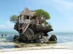 ZANZIBAR - Insula Paradisului: plaje albe cu nisip fin si apa az