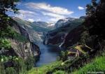 FIORDURILE NORVEGIEI  Minunile naturii norvegiene - SIBIU