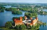 Tainele Balticelor Si Stelele Nordului 16 zile